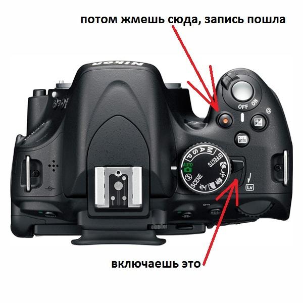 никон D3000 инструкция на русском - фото 3
