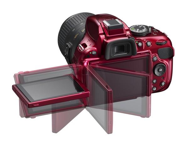 Что выбрать Nikon D3200 или D5200